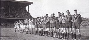 Ern's Heroes: Newtown's 1943 Sydney Competition Winning Team. You can find more on this here, if you are interested.