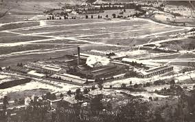 Lithgow Small Arms Factory, Our Sample Job. Attribution: Wiki Commons.