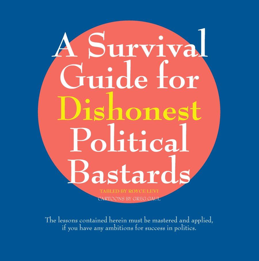 Bastards Cover