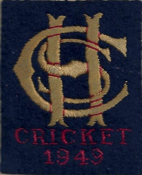 CHS 1949